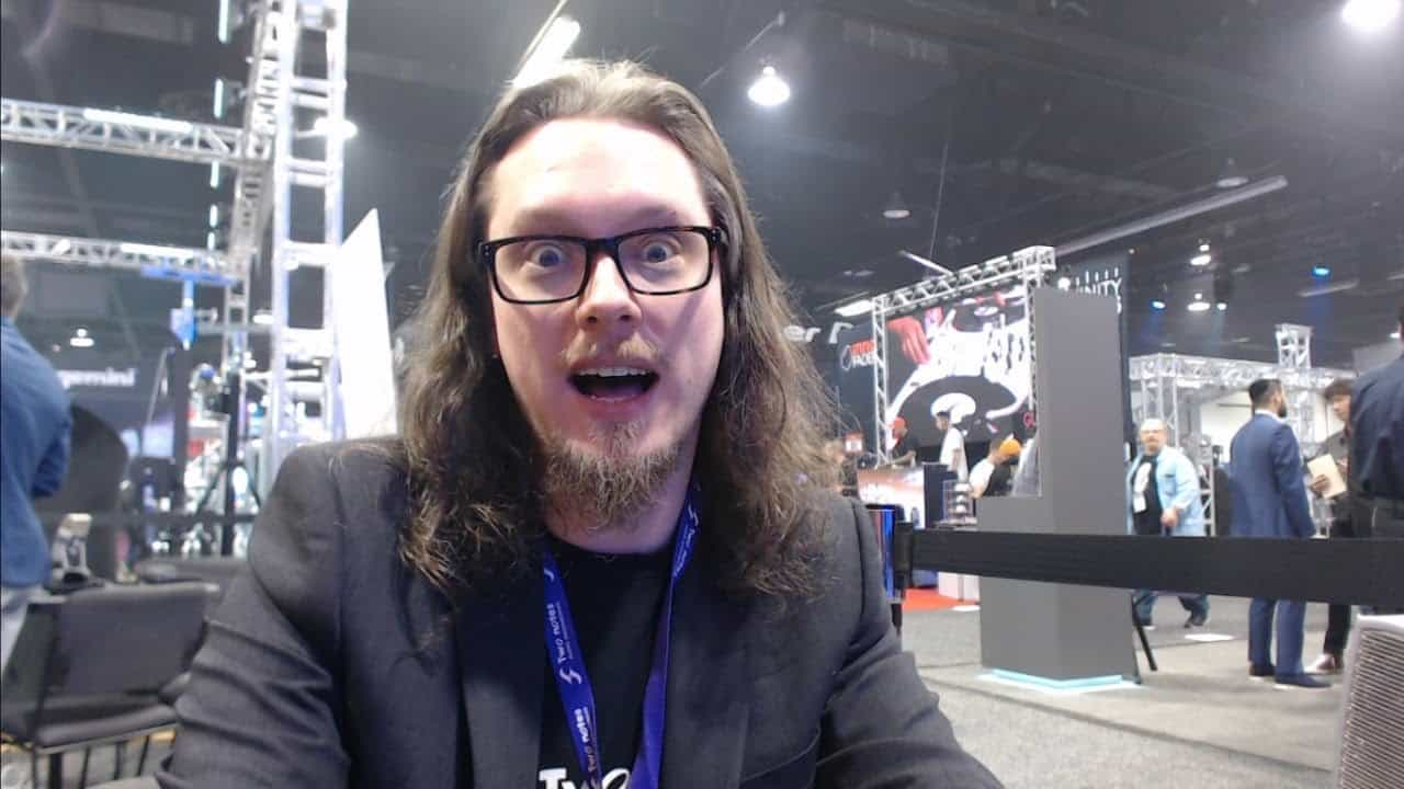 Live from NAMM! – The Hop Pole Position #035