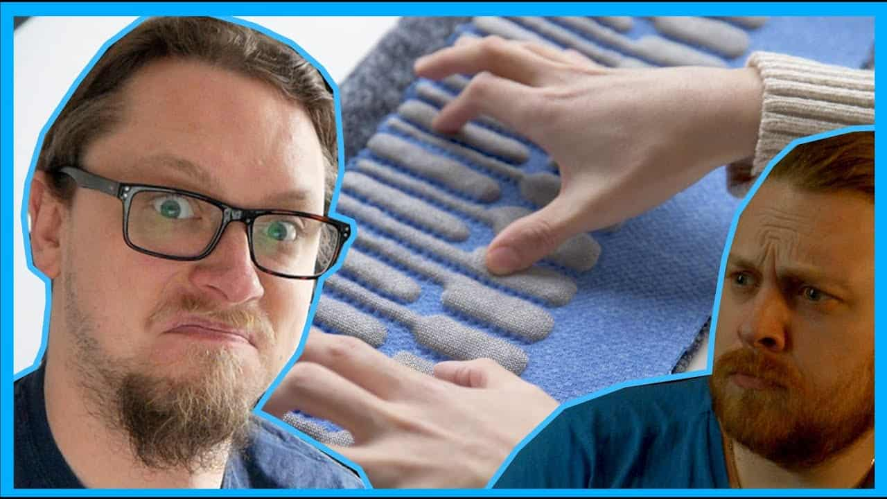 Slow News Everyone! Knitted Keyboard! | The Hop Pole Podcast #104